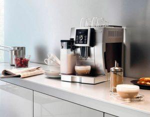 Cafeteira automática